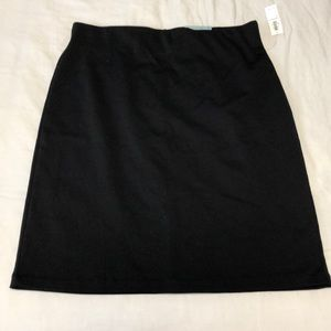NWT Old Navy | pencil skirt